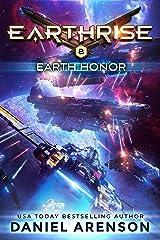 Earth Honor (Earthrise Book 8) Kindle Edition
