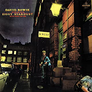 The Rise and Fall of Ziggy Stardust and the Spiders from Mars (2012 Remaster)