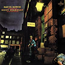 Best ziggy stardust david bowie vinyl Reviews