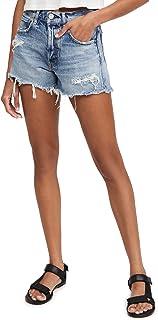 Sponsored Ad - MOUSSY VINTAGE Women's MV Packard Shorts