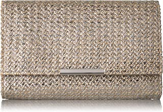 Best silver and gold clutch bag Reviews
