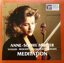 Anne-Sophie Mutter: Meditation