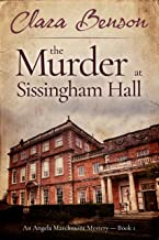 Best murder at sissingham hall Reviews