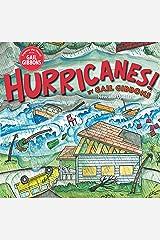 Hurricanes! (New Edition) Kindle Edition