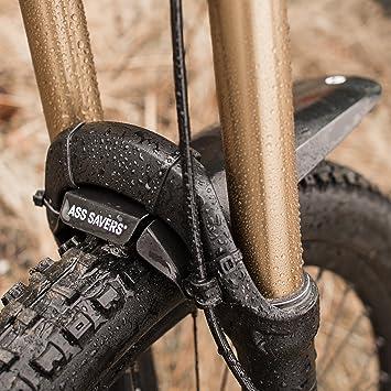 Fork Ass Saver Portable Mud Guard Mountain Bike Mudguard Road Bicycle Fenders