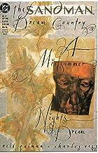 "Sandman No. 19 ""Dream Country: A Midsummer Night's Dream"" (Comic Book, Sep. 1990) (Correct Version)"