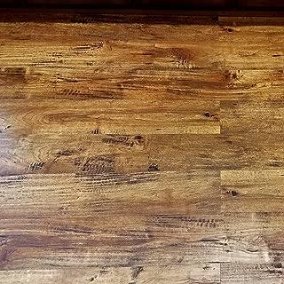 Turtle Bay Floors Luxury Vinyl Plank LVP Flooring - Bear Valley (SAMPLE)