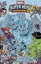 Marvel Super Hero Adventures: Captain Marvel – Frost Giants Among Us! (2018) #1 (Marvel Super Hero Adventures (2018-2019))