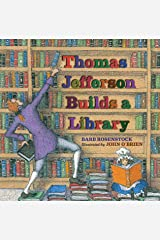 Thomas Jefferson Builds a Library Kindle Edition
