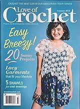 love crochet magazine 2016