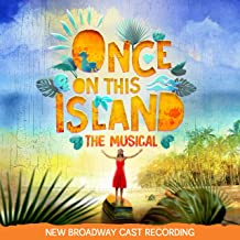 once on this island musical cast