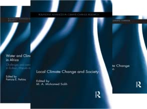 Routledge Advances in Climate Change Research (50 Book Series)
