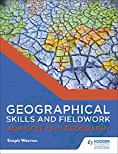 Geographical Skills and Fieldwork for AQA GCSE (9-1) Geography