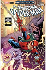 Free Comic Book Day 2018: Amazing Spider-Man/Guardians Of The Galaxy #1 Kindle Edition