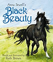 Black Beauty (Picture Book)