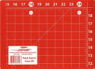 Sullivans The Cutting Edge 18-Inch-by-24-Inch Cutting Mat