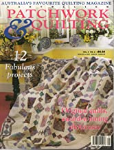 Australian Patchwork & Quilting Vol. 5 No. 2