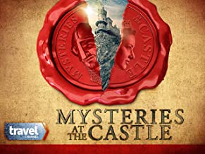 Mysteries at the Castle Season 3