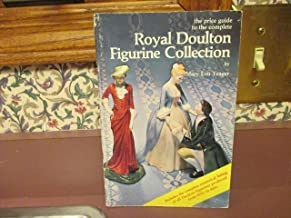 Royal Doulton Figurines, A Guide to Pricing and Dating