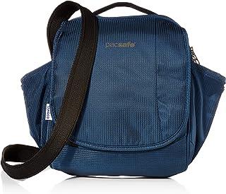Pacsafe Metrosafe LS200 7 Liter Anti-Diebstahl-Crossbody/Schultertasche, passend für 10 Zoll Tablet, ECONYL Ocean