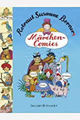 Rotraut Susanne Berners Märchencomics (German Edition) Kindle Edition
