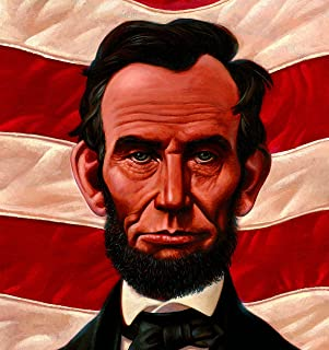 Abe's Honest Words (A Big Words Book): The Life of Abraham Lincoln