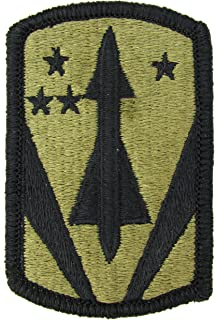 31st ADA (Air Defense Artillery) OCP Patch - Scorpion W2