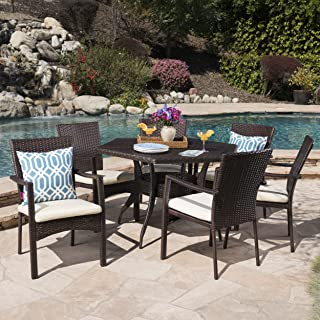 Best 7 piece hexagon patio set Reviews