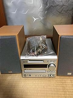 ONKYO CD/MDコンポ FR-SX7(FR-X7/D-SX7)