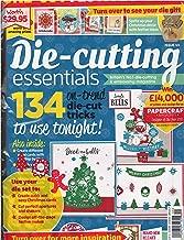 Die-Cutting Essentials Magazine Issue 44 201 134 Die cast Tricks