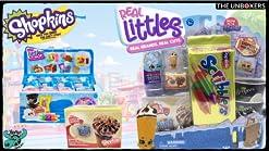 NEW Shopkins Real Littles Season 13 Frozen//Freezer #RL2-006 King Cone