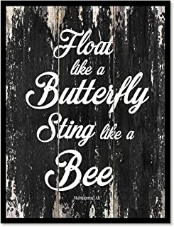 Best sting like a bee quote Reviews