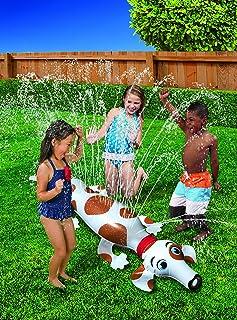 بانزاي لعبة رشاش الماء للاطفال ، 3 سنوات ،