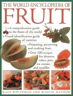 World Encyclopedia of Fruit