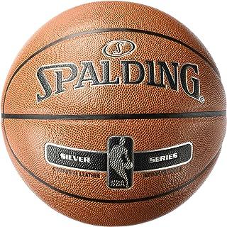 Spalding Balon NBA Silver Indoor/Outdoor