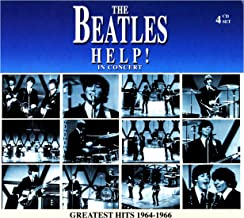 He ! In Concert: Greatest Hits 1964-1966