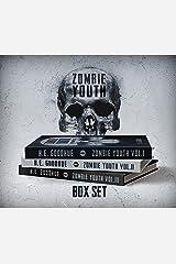 Zombie Youth Box Set Kindle Edition