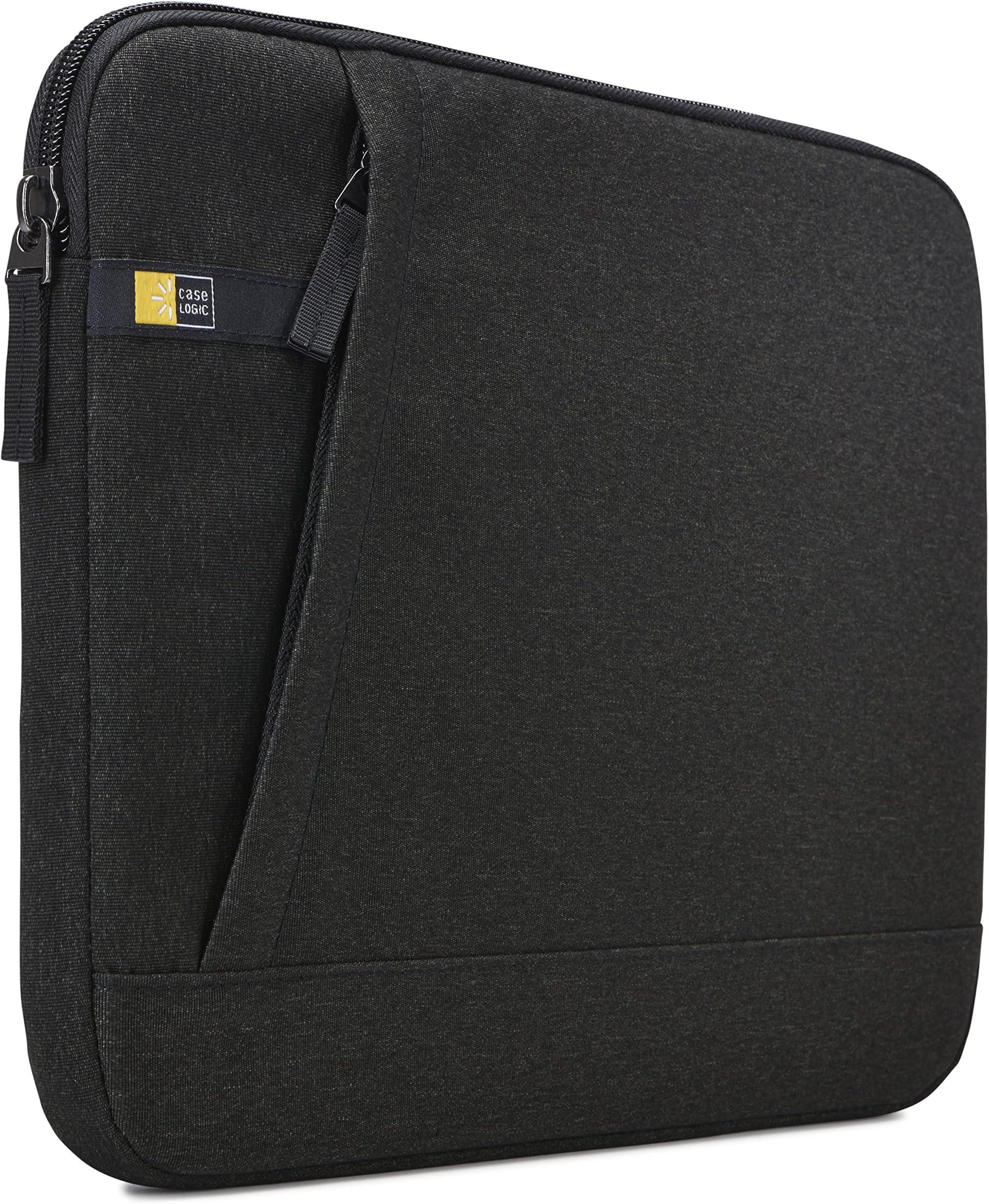 Case Logic Huxton13.3 Laptop Sleeve (HUXS-113BLK),Black