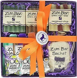 Indigo Wild Soap Lovers Gift Pack