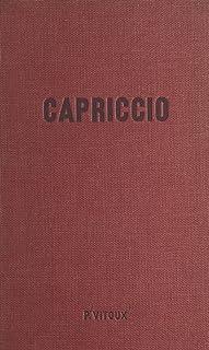 Capriccio (French Edition)