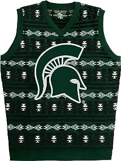 NCAA Aztec Ugly Sweater Vest