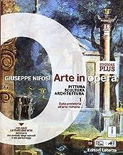 Scaricare Libri Arte in opera. Ediz. plus. Per le Scuole superiori. Con e-book. Con espansione online. Con Libro: La fabbrica dell'architettura: 1 PDF