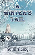 A Winter's Tail (Whales and Tails Cozy Mystery Book 11)