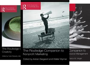 Routledge Companions in Business, Management and Accounting (50 Book Series)