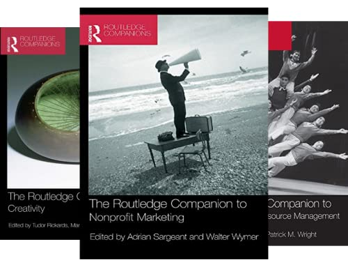Routledge Companions in Business, Management and Marketing (50 Book Series)