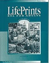 Lifeprints: ESL for Adults, Vol. 1, Teacher's Edition