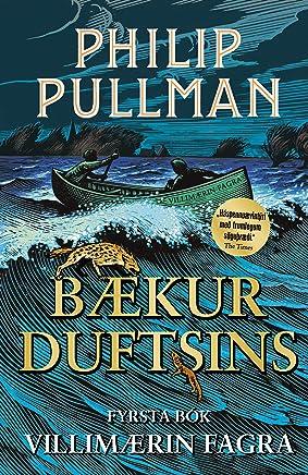 Bækur duftsins: Villimærin fagra (Icelandic Edition)