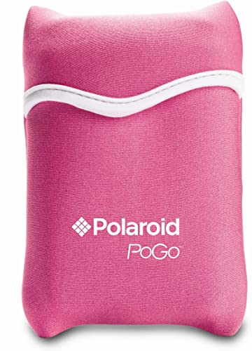 popular Polaroid Carrying high quality Case for PoGo Instant sale Mobile Printer (Pink) outlet online sale