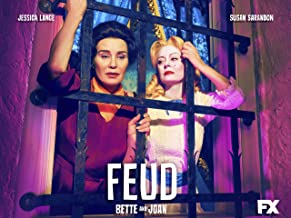 bette and joan dvd