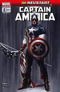 captain america fresh start